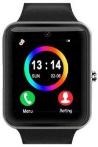 Pradory Smartwatch